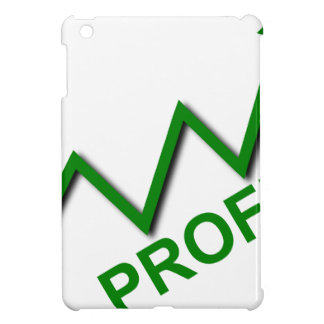 Profit Curve iPad Mini Covers