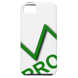 Profit Curve iPhone 5 Case