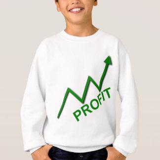 Profit Curve Sweatshirt