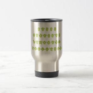 Programmateur de logiciel de joyeux anniversaire ( mug