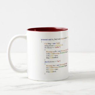 Programmer mug 2.0