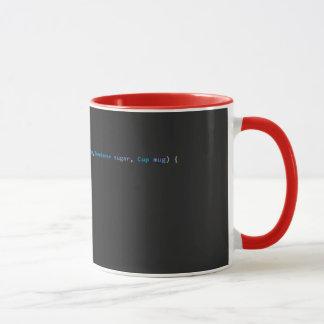 Programmer Mug! Mug
