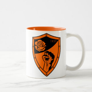 Progress Party Mug