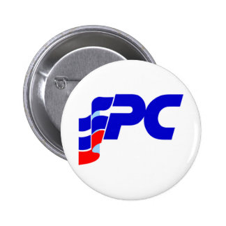 Progressive Conservative Party Old Logo 2 Inch Round Button