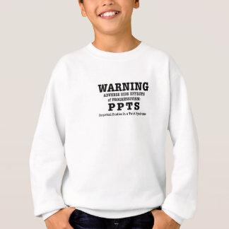 Progressive politics sweatshirt