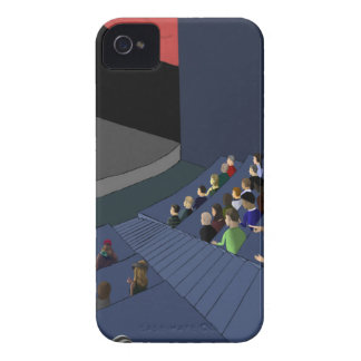 Project 2035 iPhone 4 covers