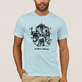 Project Ahimsa T-Shirt