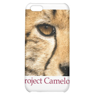 Project Camelot iPhone Case iPhone 5C Cases