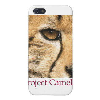Project Camelot iPhone Case iPhone 5 Cover