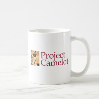 Project Camelot Coffee Mug