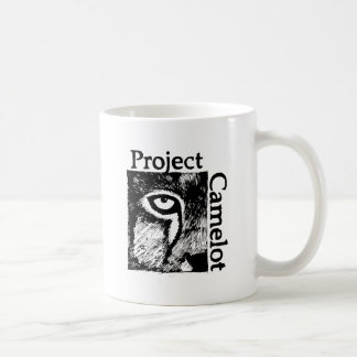 Project Camelot Mugs