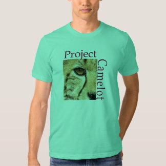 Project Camelot Shirt