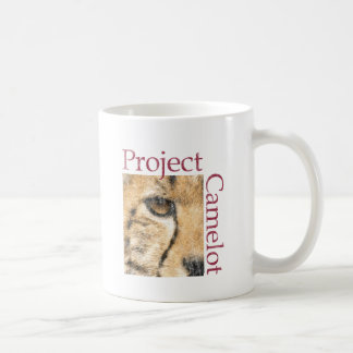 Project Camelot (Weathered Look) Coffee Mugs