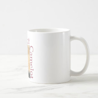 Project Camelot (Weathered Look) Mug
