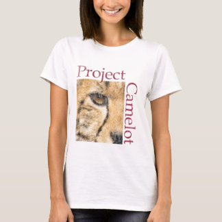 Project Camelot (Weathered Look) T-Shirt