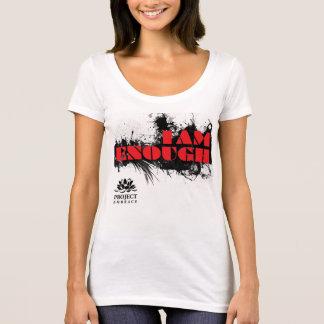 Project Embrace Slogan T-shirt