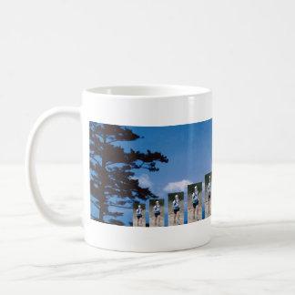 Project Fuji Logo Mug