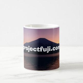 Project Fuji Mug