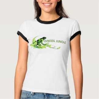 Project Green Jungle T-Shirt