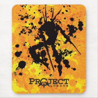 Project London  Premiere Mouse Pad