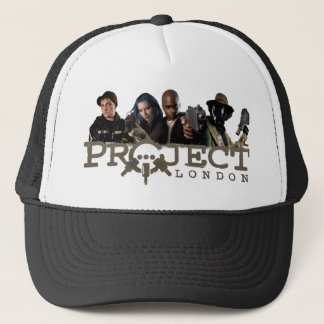 Project London Star Hat
