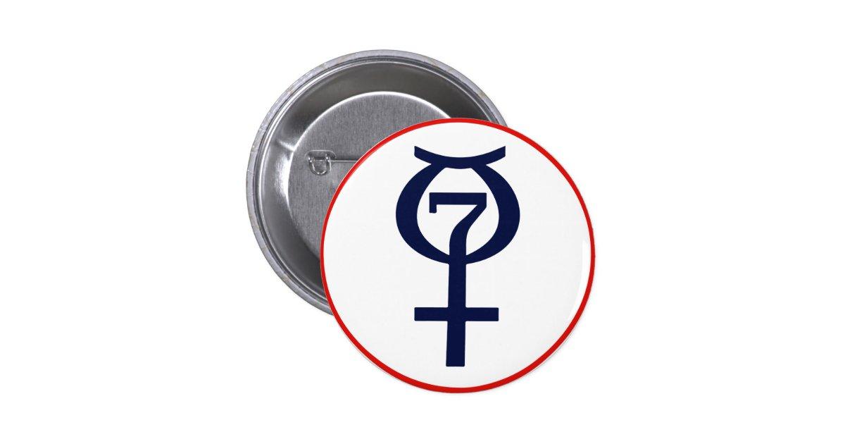 nasa mercury program buttons - photo #8