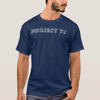 Project TJ T-Shirt