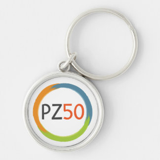 Project Zero 50 Keychain