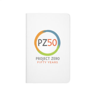Project Zero 50 Notebook