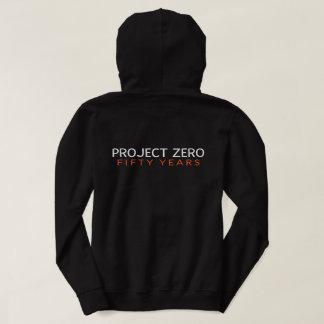 Project Zero 50 Women's Hoodie