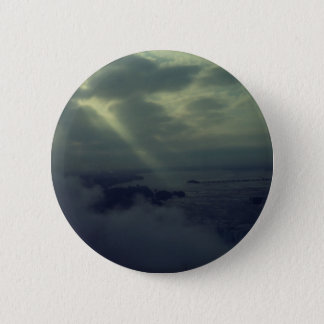 Projection 2 Inch Round Button