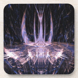 Projection Image Coasters