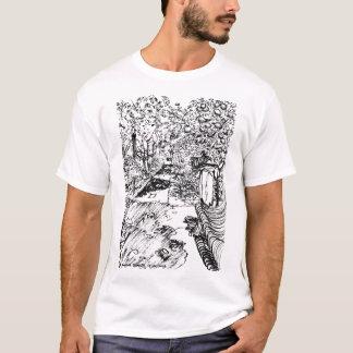 Promenade Plantée - Paris T-Shirt