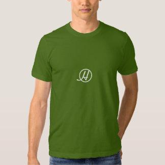 """PROMETHEUS allume la chemise """"de la marque du Tshirts"""