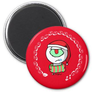 Promethius Original Character Magnet