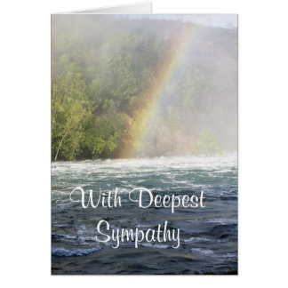 Promise below the Dam-customize any occasion Card