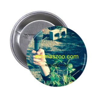 PROMO for Documentary #3 2 Inch Round Button