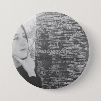 Promo for Documentary 3 Inch Round Button