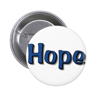 Promote Hope 2 Inch Round Button