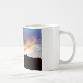 Promote rural tourism coffee mug