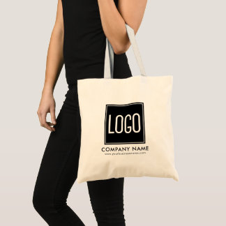 Promotional Trade Show Giveaway | Your Logo Here Tote Bag