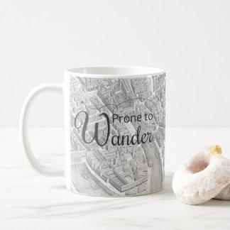 Prone to Wander | Mug