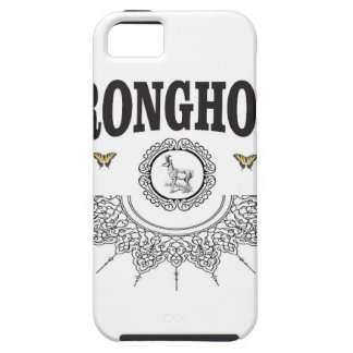 pronghorn butterfly art case for the iPhone 5