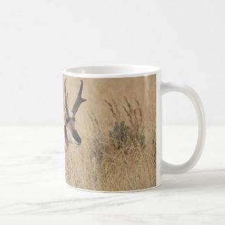 Pronghorn Coffee Mug