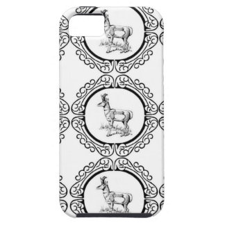 Pronghorn plenty case for the iPhone 5