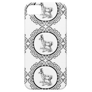 Pronghorn plenty iPhone 5 cover