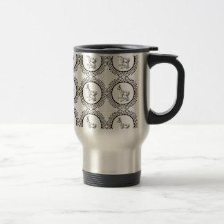 Pronghorn plenty travel mug