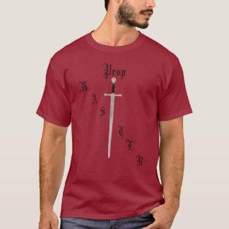 Prop Master T-Shirt