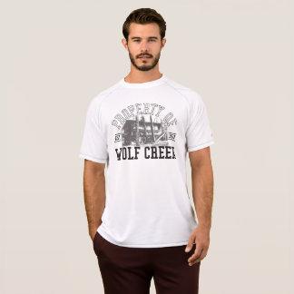 Prop of Wolf Creek - Men's Champion Dry Mesh T-Shirt