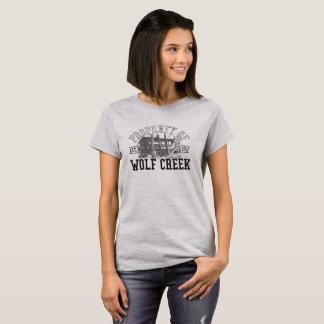 Prop of Wolf Creek - Women's Basic T T-Shirt